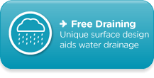 Matta Products: Free Draining Safety Surfacing