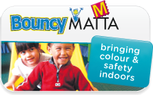 Bouncy Matta: Indoor Safety Surfacing