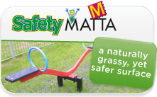 Safety Matta: Playground Safety Surfacing