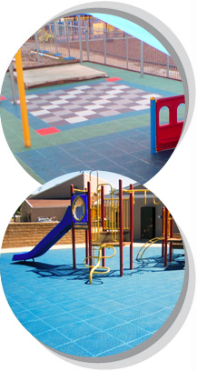 Matta Products: Safety Surfacing For Playgrounds