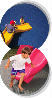 Play Matta - Playground Safety Surfacing