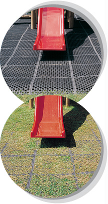 Safety Matta - Playground Safety Surfacing